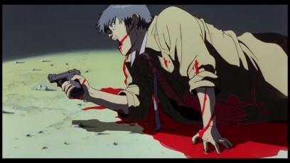 (Akira Violence n.d.)
