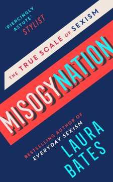 Laura's other book, Mysogynation; Schuster UK